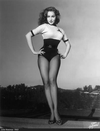 vintage girl 46