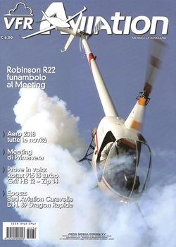 VFR Aviation N.36 - Giugno 2018
