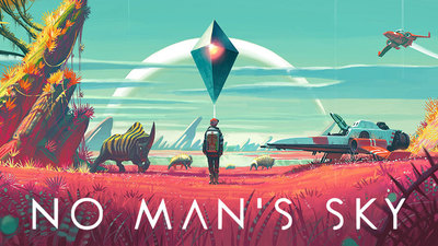 [PC] No Man's Sky (2016) Multi - FULL ITA