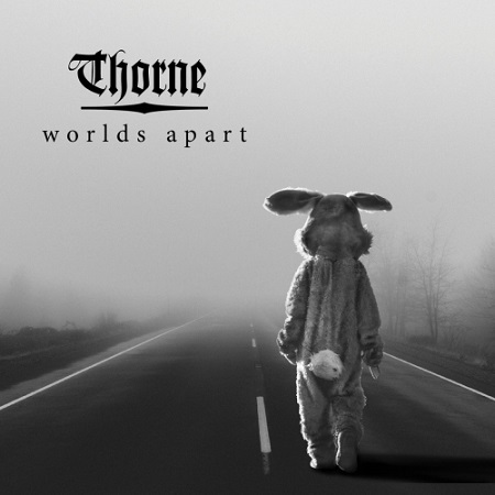 Thorne - Worlds Apart (2018)