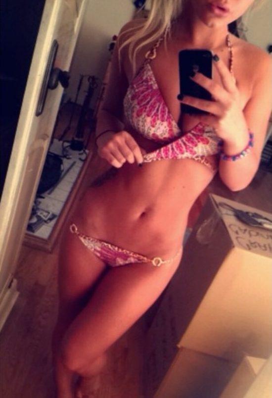 Dziewczyny w bikini #15 14