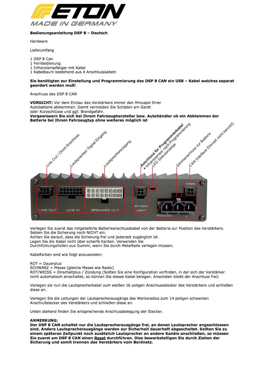 Audison Prima Ap 89 Bit Dsp Verstrker Jl Amp Wiring Schematics 10w3v2 Http Abloadde Img 1o7jazb16umrfrrd