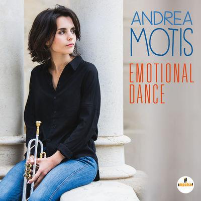 Andrea Motis - Emotional Dance (2017) .MP3 320 Kbps