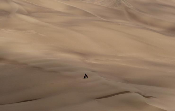 Rajd Dakar 2010 23