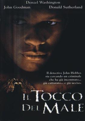 Il Tocco Del Male (1997) HDTVRip 720p ITA AC3 x264 mkv
