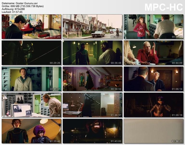 Göster Gününü 1-2 Ekran Görüntüsü 1