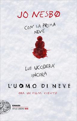 Jo Nesbø - L'uomo di neve (2017)