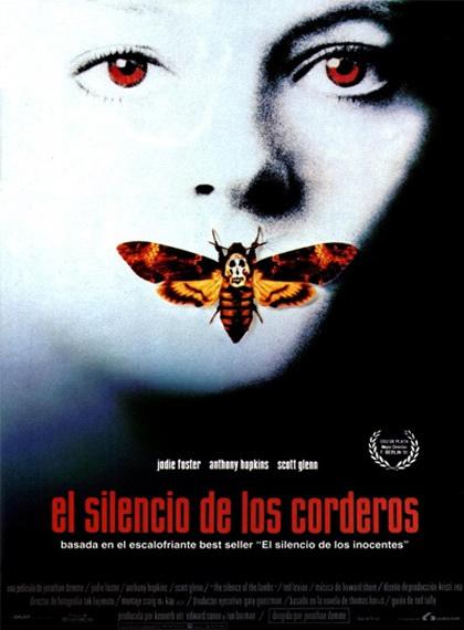 Hannibal: Kuzuların Sessizliği - 1991 (BDRip 576p) DuaL TR-ENG
