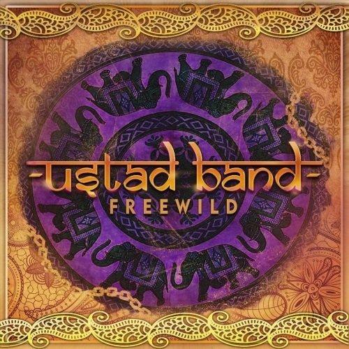 Ustad Band - Freewild (2018)