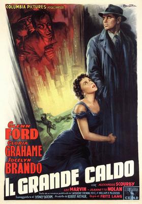 Il Grande Caldo (1953) .avi DVDRip AC3 ENG - ITA