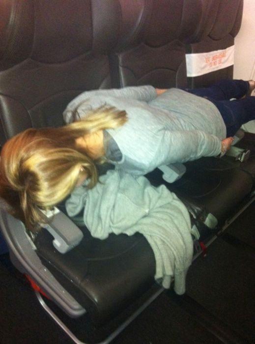 Planking - zabawa w leżenie 29