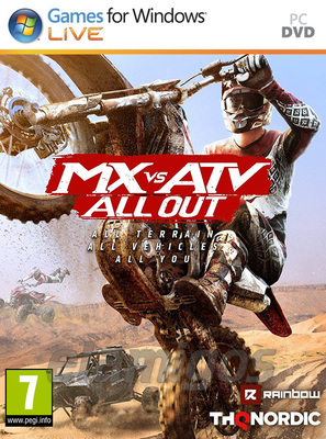 [PC] MX vs ATV All Out (2018) Multi - SUB ITA
