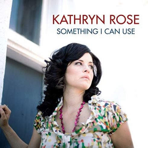 Kathryn Roe – Something I Can Use (2018)