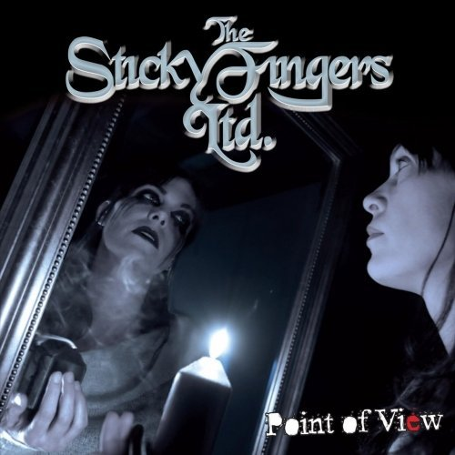 The Sticky Fingers Ltd. - Point Of View (2018)