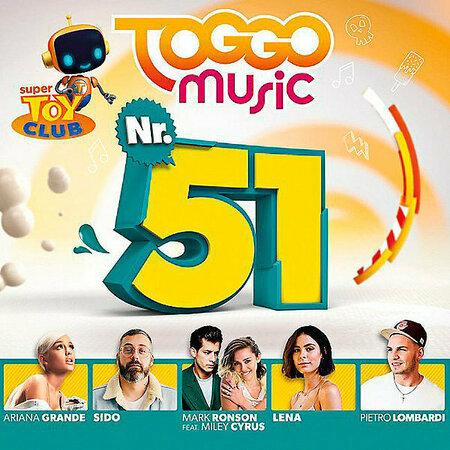 Toggo Music 51 (2019)