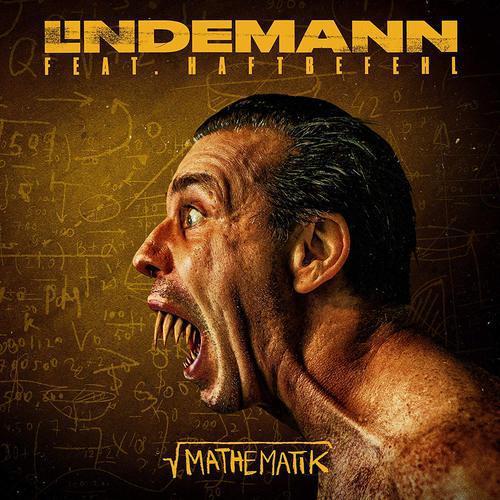 Lindemann feat. Haftbefehl - Mathematik (Cdm) (2018)