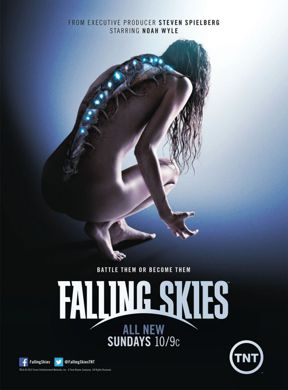 Falling Skies - Stagione 3 (2016) (Completa) BDMux ITA ENG MP3 Avi