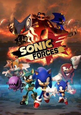 [PC] Sonic Forces (2018) Multi - FULL ITA