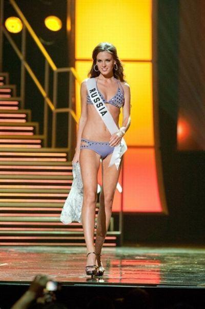 Miss Universe 2010 5