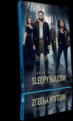Sleepy Hollow - Stagione 2 (2014) (Completa) DLMux ITA ENG MP3 Avi