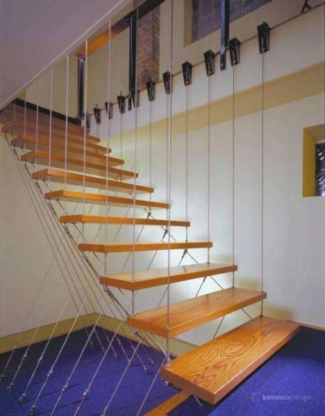 Oryginalne schody 8