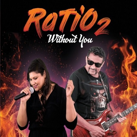 RaTiO2 - Without You (2018)