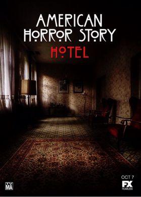 American Horror Story - Stagione 5 (2015) (Completa) WEB-DLMux ITA ENG MP3 Avi