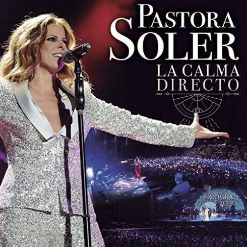 Pastora Soler – La calma directo (2018)