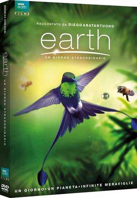 Earth - Un Giorno Straordinario (2017) .avi DVDRip AC3 ENG - ITA