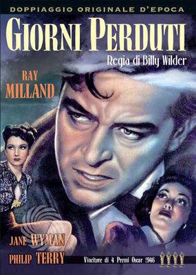 Giorni Perduti (1945) .avi DVDRip AC3 ENG - ITA