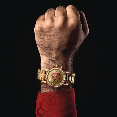 J-Ax & Fedez – Comunisti col Rolex (2017)