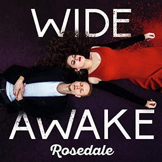 Roedale - Wide Awake (2018)