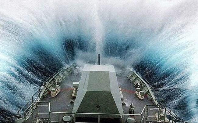 Gniew Oceanu 10