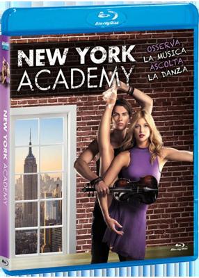 New York Academy (2016) .avi BDRip AC3 - ITA