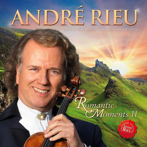 download Andre Rieu - Romantic Moments II (2018)