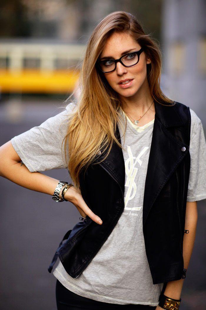 Dziewczyny w okularach #3 1