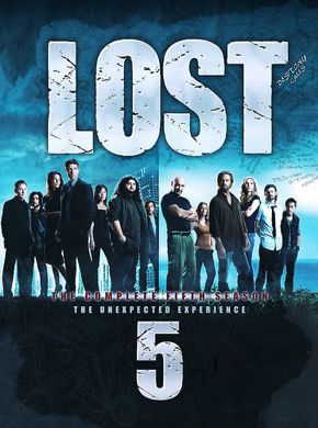 Lost - Stagione 5 (2009) (Completa) BDMux 720P ITA AAC ENG AC3 H264 mkv