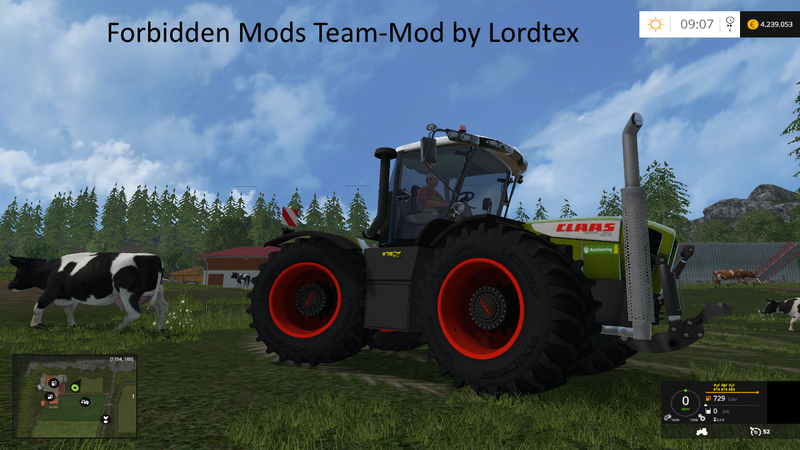 forbidden-mods