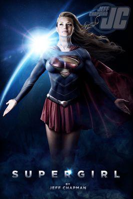 Supergirl - Stagione 1 (2016) (Completa) DLMux 1080P ITA ENG AC3 H264 mkv