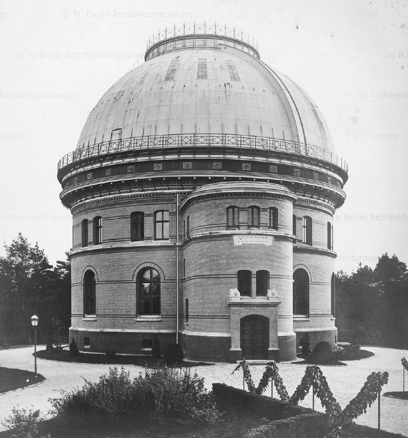 Potsdam In Alten Bildern