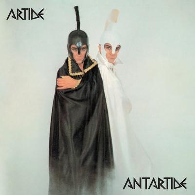 Renato Zero - Artide Antartide (1981).Flac