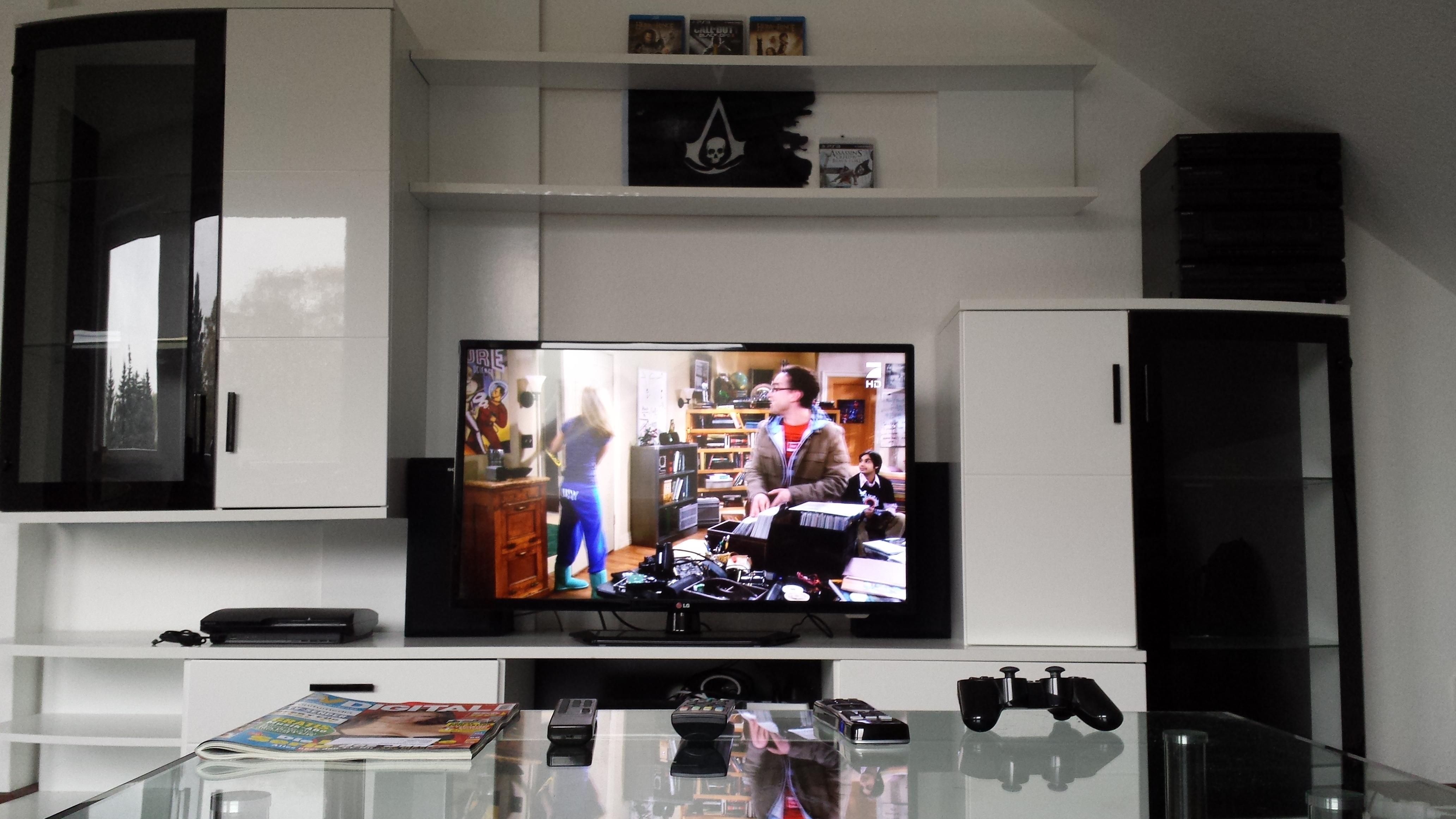 zockerzimmer einrichten. Black Bedroom Furniture Sets. Home Design Ideas