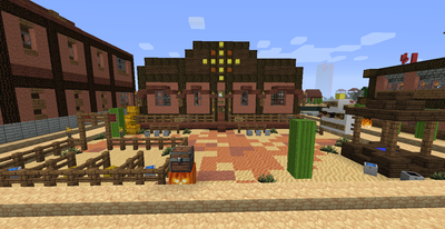 Blockminers Survival Freebuild MinecraftForum - Minecraft spielerkopfe deko