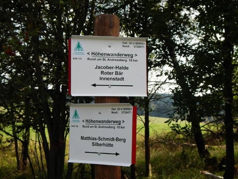 """Vorbereitungen für den """"Deutschen Wandertag"""" 2014 2014-08-02021800x6009jcun"""