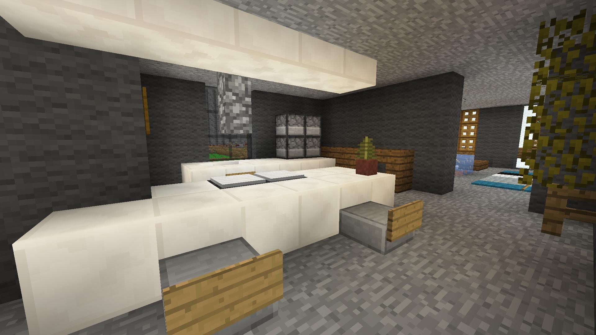 download minecraft wohnzimmer modern | vitaplaza, Schlafzimmer entwurf