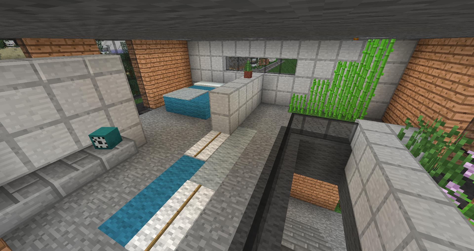 download minecraft wohnzimmer modern | vitaplaza, Wohnzimmer dekoo