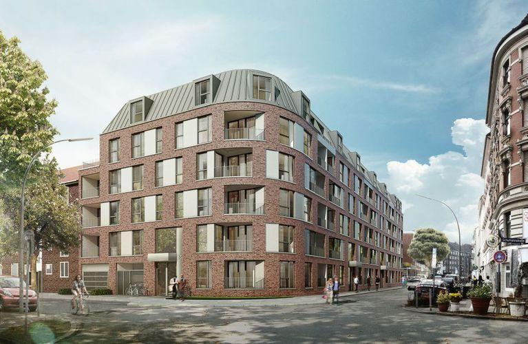 deutsches architektur forum einzelnen beitrag anzeigen x bauprojekte au erhalb der wallanlagen. Black Bedroom Furniture Sets. Home Design Ideas