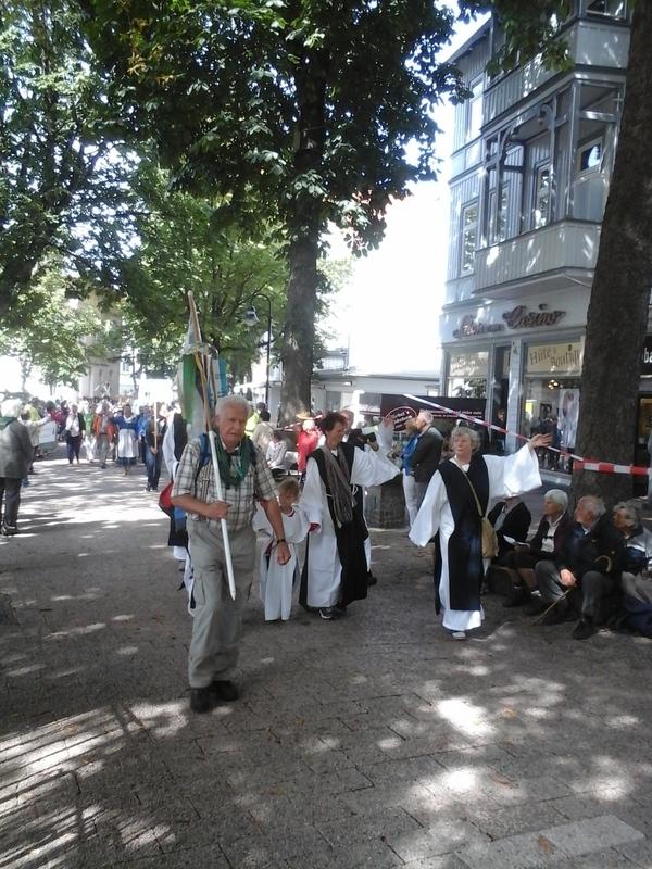 """Vorbereitungen für den """"Deutschen Wandertag"""" 2014 20140817_1510579kerb"""