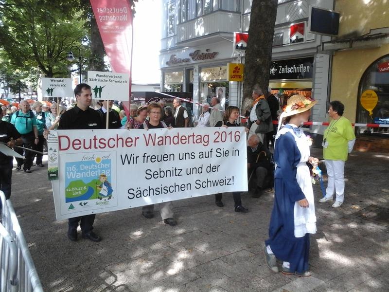 """Vorbereitungen für den """"Deutschen Wandertag"""" 2014 20140817_153354qnidt"""