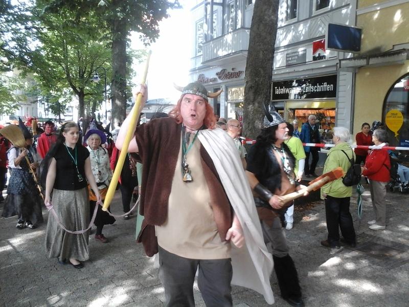 """Vorbereitungen für den """"Deutschen Wandertag"""" 2014 20140817_154453c0f50"""